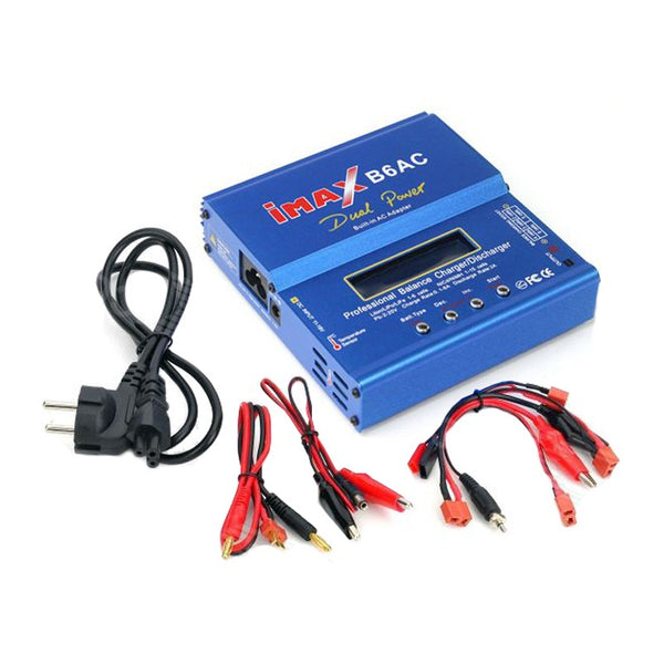 iMAX B6AC Dual Power balance Charger / Discharger