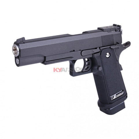 WE Hi-capa 5.1 /2011 GBB Pistol (Various Models)
