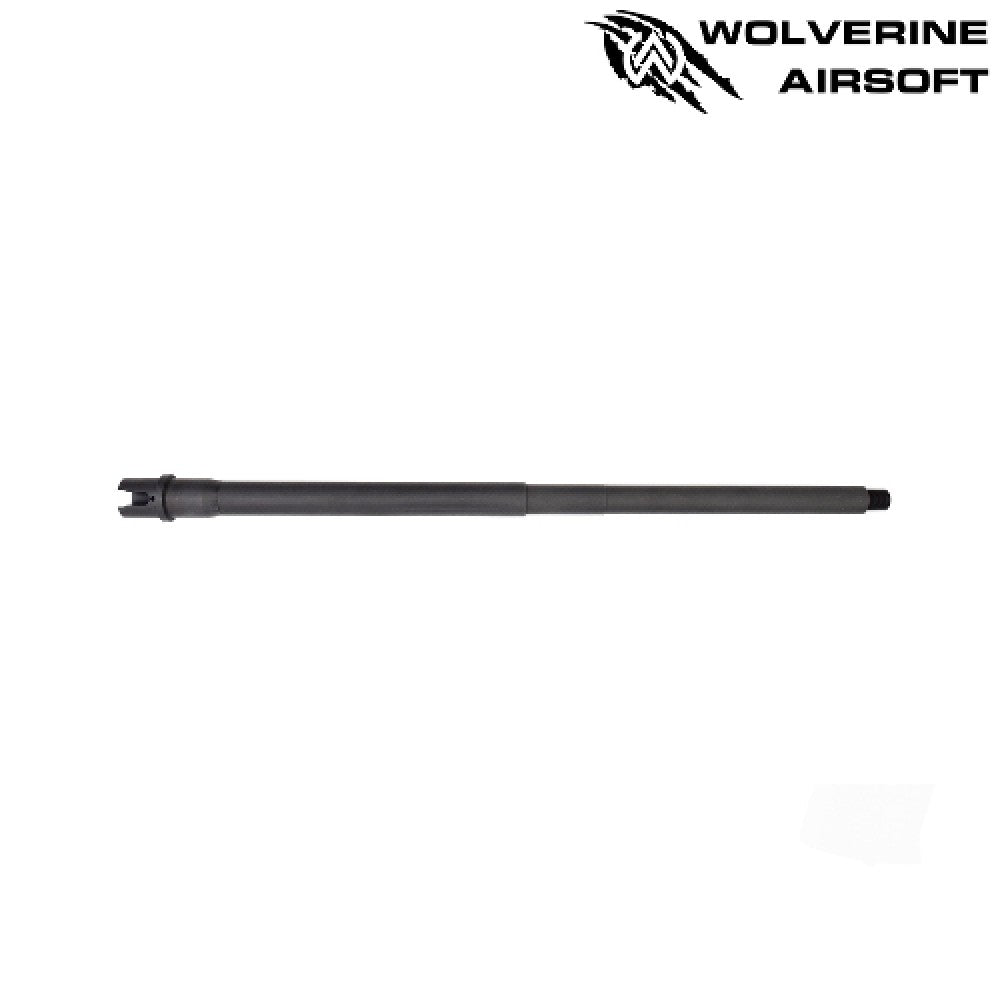 Wolverine MTW Outer Barrel(7inch - 18inch)