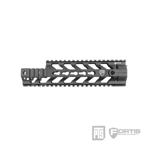 PTS Fortis REVTM Free Float Rail System 9 CAR Cutout (9 inch)