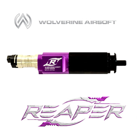 Wolverine REAPER Gen II Close Bolt HPA Engine (V2 / V3)