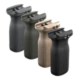 MP RVG Vertical Grip (Black/Tan/OD)