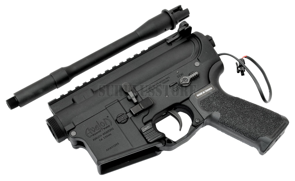 VFC Virgo System Airsoft M4 Conversion Kit