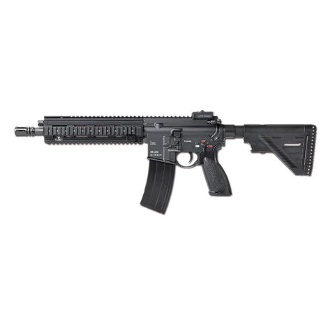 BCA Level 2 Upgraded VFC Avalon HK416A5 (Black / Tan)