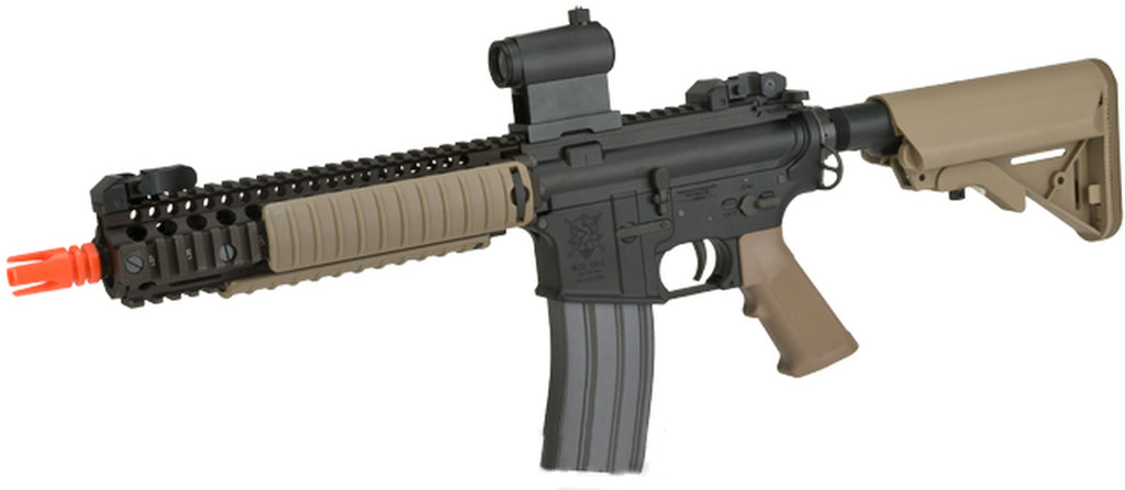 VFC VR16 MK18 AEG (Daniel Defense Licensed)