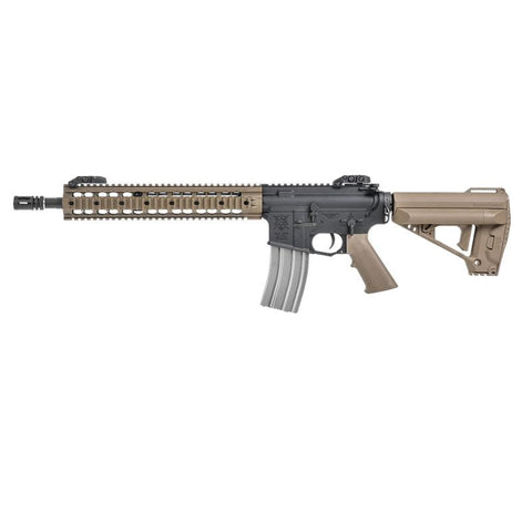 BCA Level 3 Upgraded VFC VR16 Fighter Carbine (Tan)