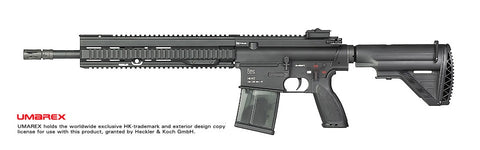 VFC HK417 Recon 16 inch Marksman Model (Heckler & Koch Licensed)