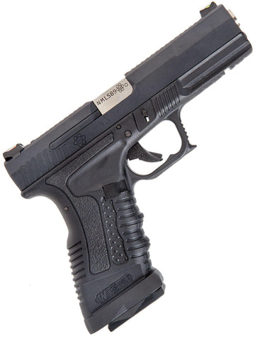 WE G Series No. 17 Series GBB Pistol