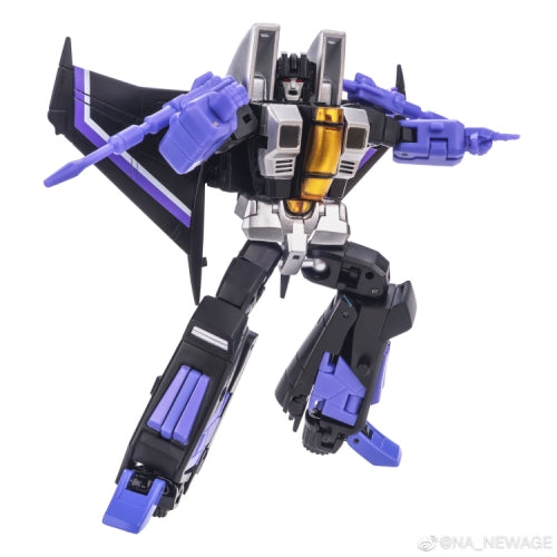 NEWAGE NA-H15 SAMAEL/3rd Party Skywarp