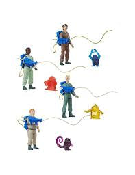 The Real Ghostbusters: 2020 Wave 1 - Kenner Classics Action Figure Set