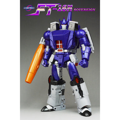 FANSTOYS FT-16M SOVEREIGN/GALVATRON - LIMITED EDITION