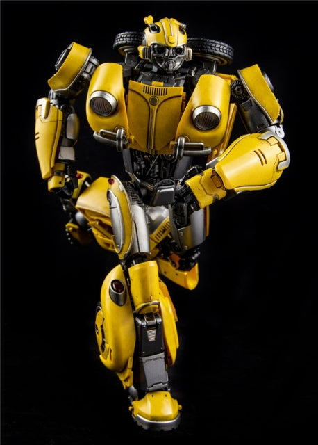 Zeta Toys Movie VW Beetle Bumblebee Zeta-V Series