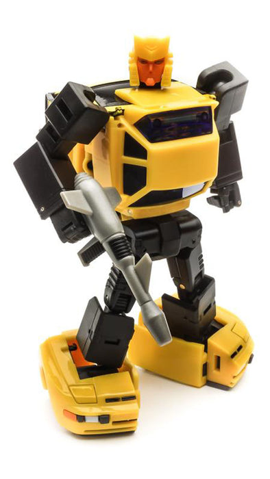 X-TRANSBOTS MM-XI COPRIMOZZO/3rd Party Hubcap