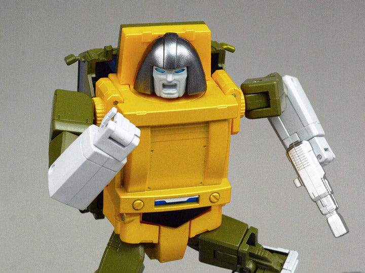 Fans Toys FT-42 Hunk (Masterpiece Scaled Brawn)