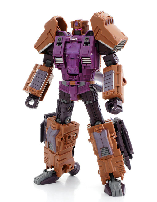 Warbotron - WB-01A - Air Burst