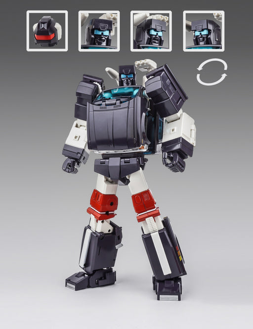 X-Transbots-MX-8T-Aegis/3rd Party Trailbreaker-G1 TV Version