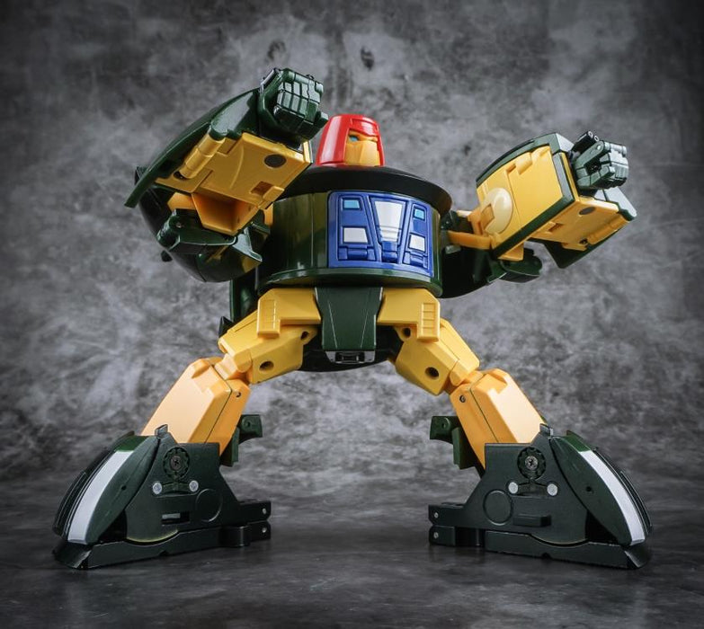 X-Transbots - MM-IX - Klaatu/3rd Party Cosmos