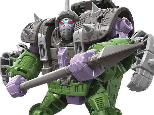 Transformers War for Cybertron: Earthrise Deluxe Quintesson Allicon