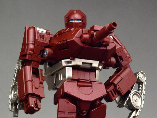 Fans Toys - FT-41 - Sheridan/Masterpiece Scaled Warpath