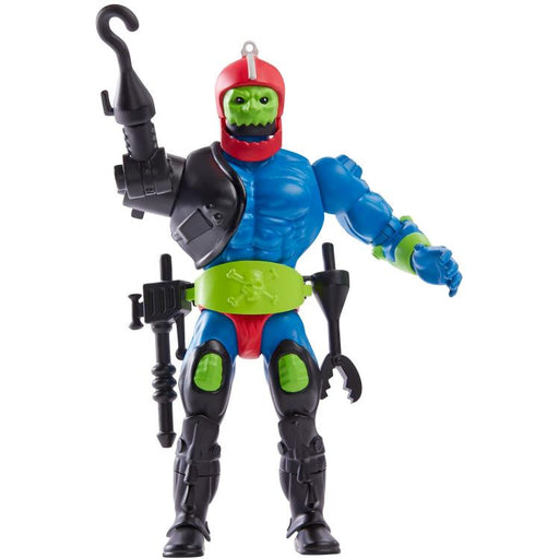 Masters of the Universe Origins Trap Jaw