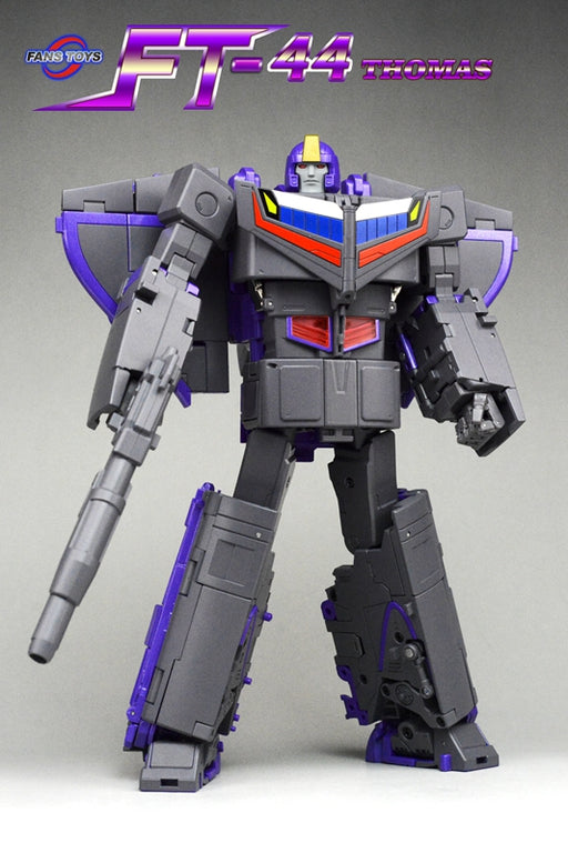 Fanstoys FT-44 Thomas/ 3rd Party Astrotrain