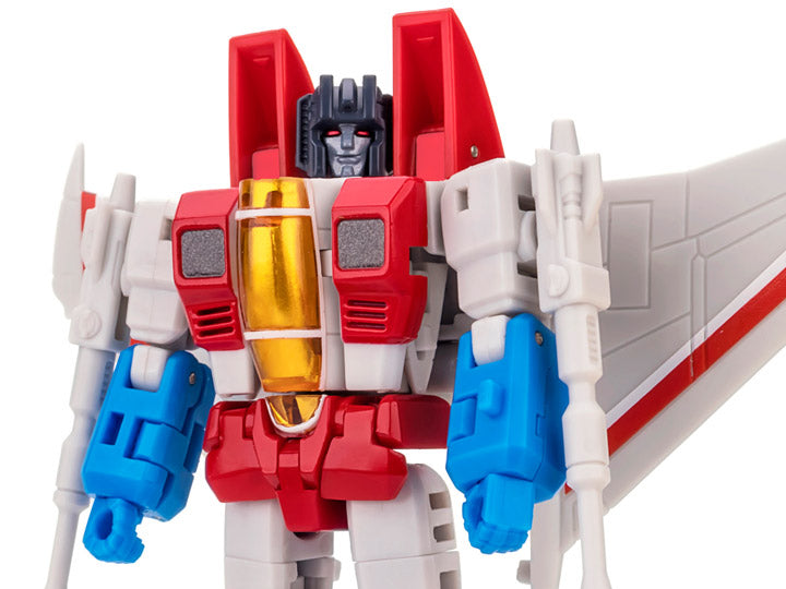 NEWAGE NA-H13 LUCIFER/3rd Party Starscream