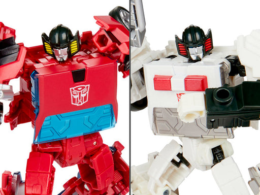 Transformers Generations Selects Cordon & Spin-Out Two-Pack