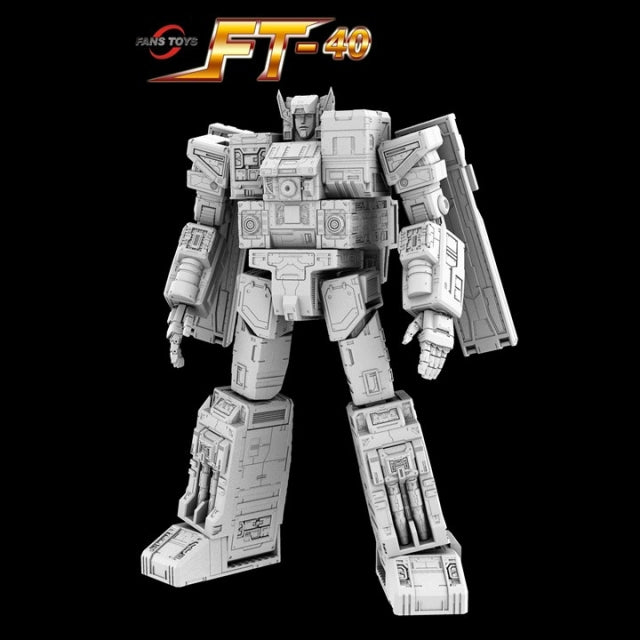 Fans Toys - FT-40 - Fortress Maximus (Without Head)