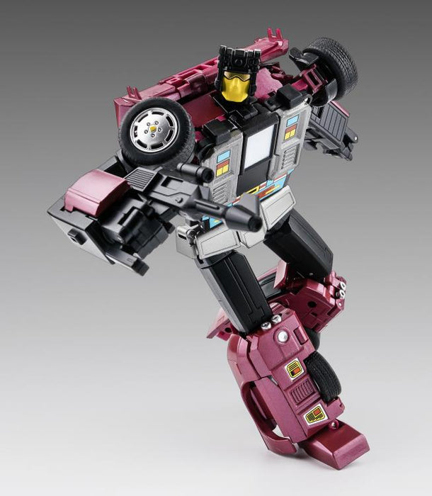 Monolith Combiner Master X MX-XV-T Xtransbots Deathwish (Youth Ver.)