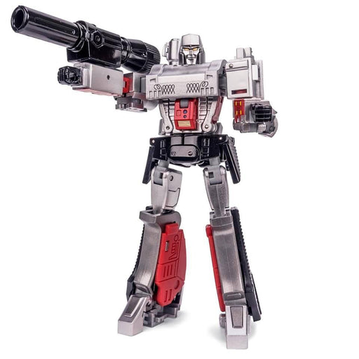 Newage - NA H9EX - Agamenmnon/3rd Party Megatron - Metallic version