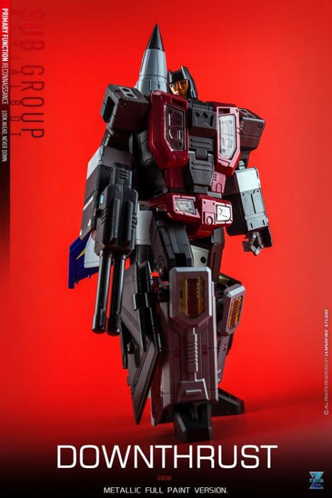 ZB-06 Superitron/3rd Party Superion