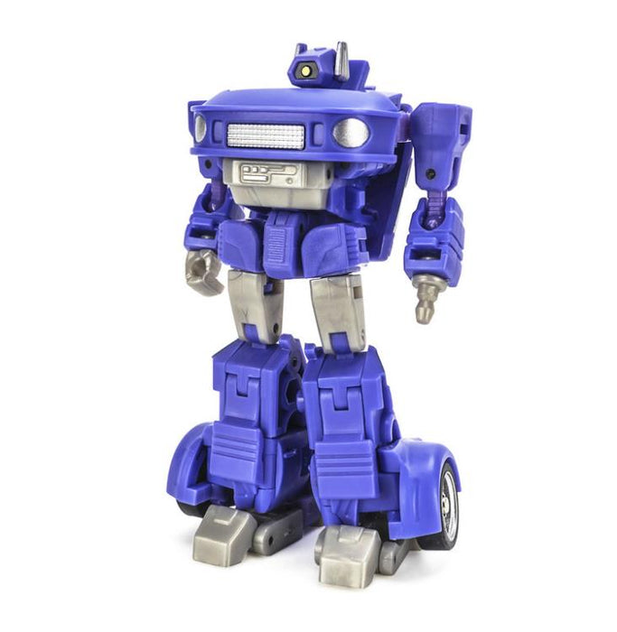 Newage NA H2P Cyclops/3rd Party Shockwave