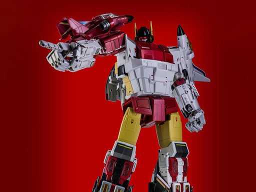 Zeta Toys ZT ZB06 Superitron/3rd Party Superion - Metallic version