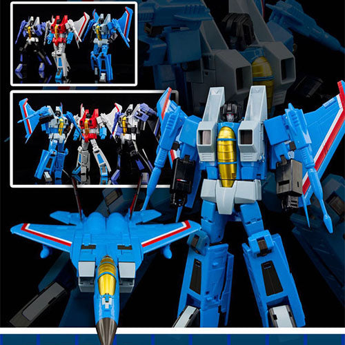 MTRM-12 Lightning - 3rd Party Thundercracker