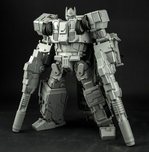 GT-08E Foo Fighter Inferno Defensor