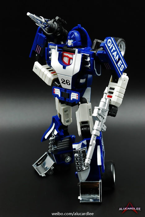 DX9 D03 - INVISIBLE/3rd Party Mirage