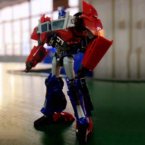 APC Toys APC-001 Attack Optimus Prime
