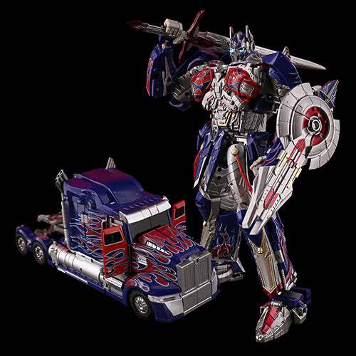 Unique Toys UT - R-02 - Challenger/3rd Party Optimus Prime