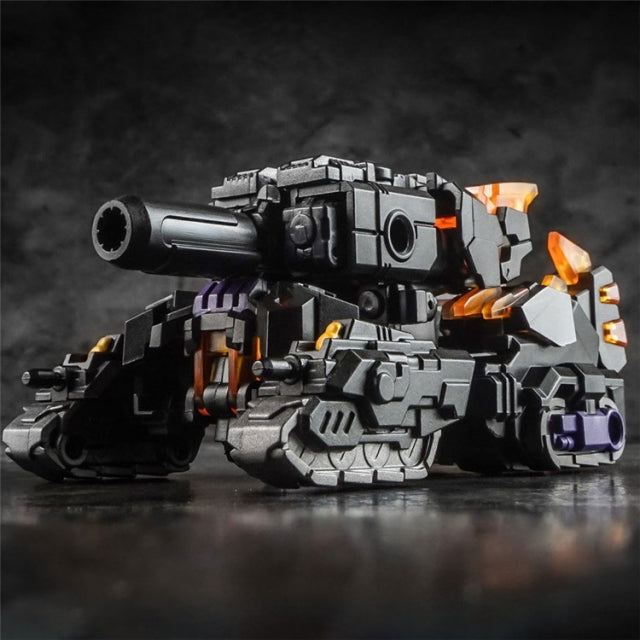 Iron Factory EX-36R Chaos Raven The Fallen