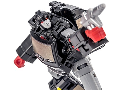 NewAge New Age NA H7B H-7B Riddick Black Ironhide