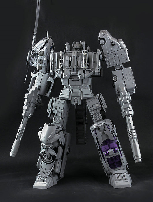 Generation Toy - Guardian - GT-08E - Foo Fighter/3rd Party Protectabot Hot Spot
