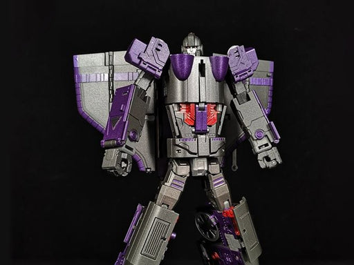 Zeta EX10 Spacetron/3rd Party Astrotrain