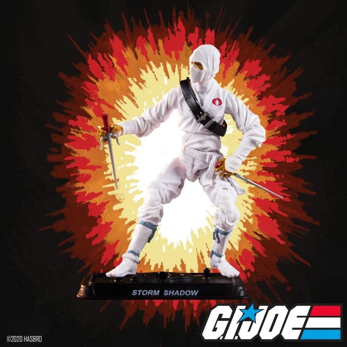 G.I. Joe Retro Collection Storm Shadow