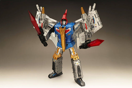 GigaPower GP HQ-05 Gaudenter Blue Metallic Version/3rd Party Swoop