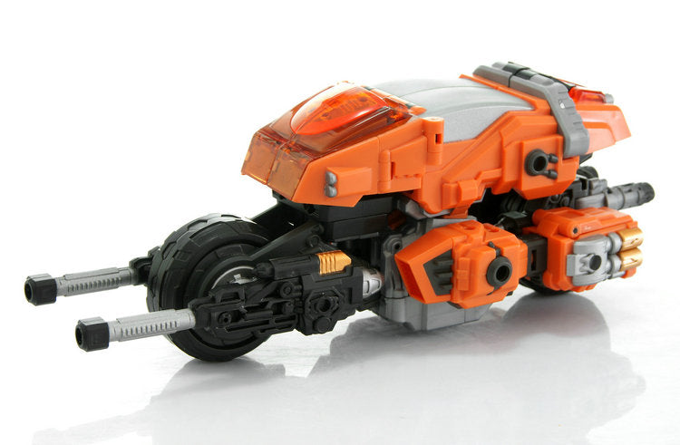 Warbotron - WB-03A - Turbo Ejecto