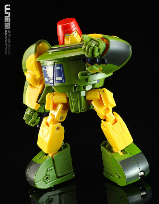 Ocular Max - OM - PS-11 - Omne/3rd Party Cosmos
