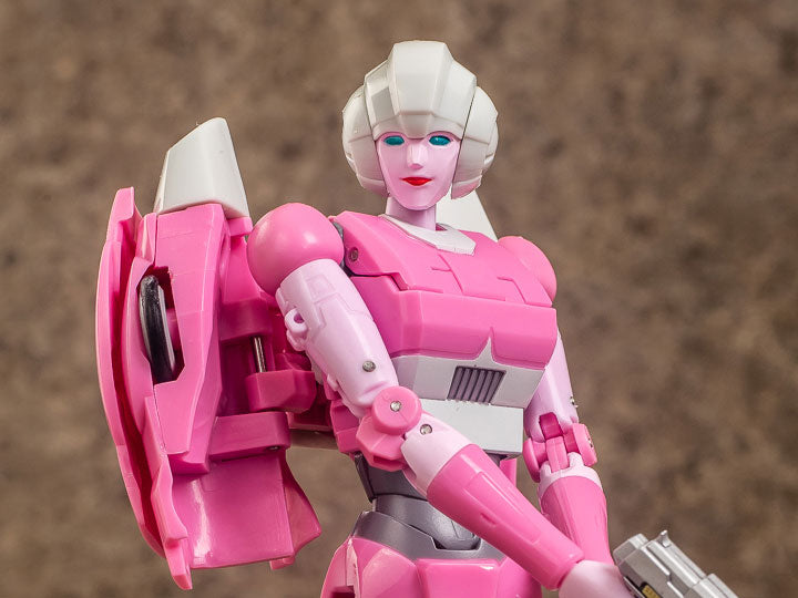 Perfection Series PS-04 Azalea/3rd Party Arcee