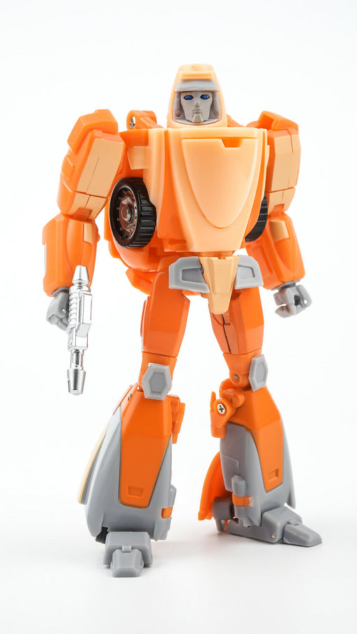 X-TRANSBOTS MM-IV OLLIE - REISSUE/3rd Party Wheelie