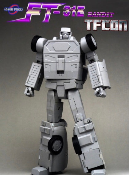 Fanstoys FT31E FT-31E Bandit Deadend - Please see notes