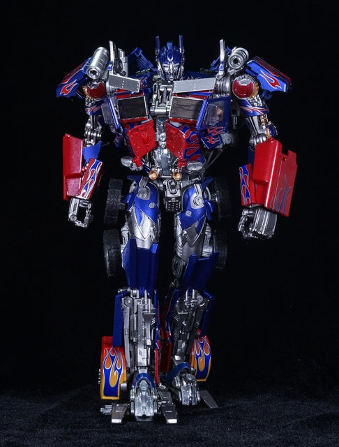 Black Mamba BMB LS03 Optimus Prime Oversized MPM-04